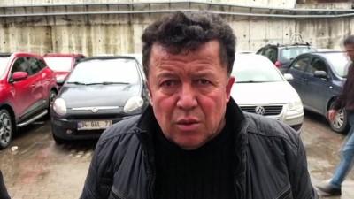 Maden ocağında gaz zehirlenmesi - Hasan Okumuş'un ağabeyi Zekeriya Okumuş- ZONGULDAK