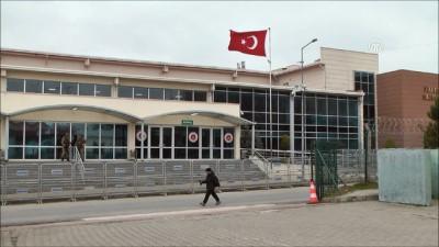 Selimiye Kışlasındaki darbe faaliyetleri ve Üsküdar Çevik Kuvvet'in işgal girişimi davası - İSTANBUL