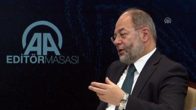 Akdağ: '28 Şubat'ın, AK Parti'ye kapatma davası açılmasıyla devam eden döneme benzerliği var' - ANKARA