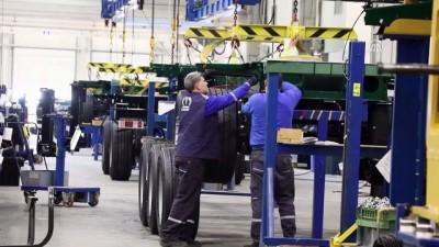 Alman firmanın Türkiye'den ihracat başarısı - İZMİR