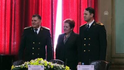 Bosna Hersek Genelkurmay Başkanı Masovic oldu - SARAYBOSNA