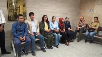 HDP'li Konca serbest bırakıldı