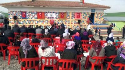 PKK'nın katlettiği öğretmenin görev yaptığı köyde okuma yazma seferberliği - DİYARBAKIR