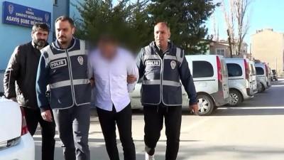 Yakalanan soyguncu: 'Bugün yakalanacağım içime doğmuştu' - KONYA