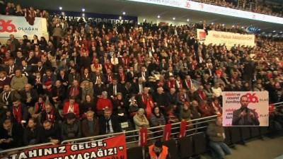 CHP Lideri Kılıçdaroğlu: 'Bu çarkı değiştireceğiz'