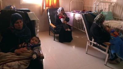 Gazze'deki elektrik krizi nedeniyle 'çocuk hastanesi' kapanma tehdidi altında - GAZZE