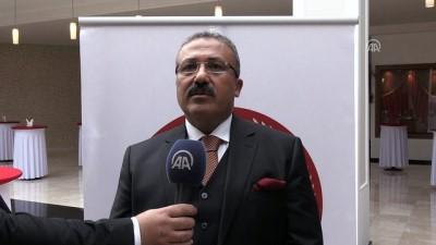 HSK Başkanvekili Yılmaz: '2018'de FETÖ davalarının büyük bölümü bitmiş olacak' - AFYONKARAHİSAR