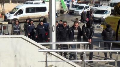 Karaman'da FETÖ/PDY operasyonu: 7 tutuklama