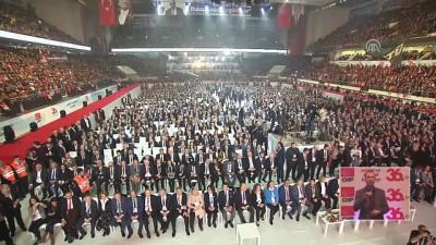 Kılıçdaroğlu: 'İstediğiniz kadar üzerimize gelin, biz bildiğimiz yoldan asla dönmeyeceğiz' - ANKARA