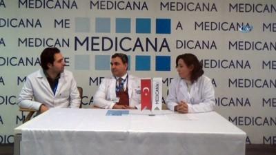 Medicana Konya Hastanesi uzmanları kanser hastalığı hakkında bilgi verdi