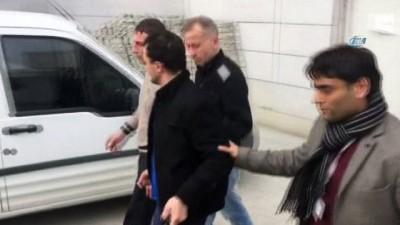 Samsun'da 4 evi soyan 2 hırsız İzmir'de yakalandı