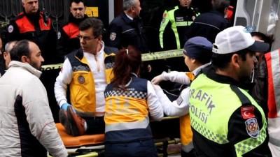Samsun'da kayıp 2 işçi ölü bulundu