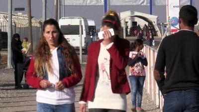 Zeytin Dalı Harekatı Suriyeli kadınları umutlandırdı - ŞANLIURFA