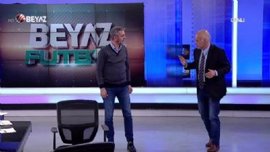 ahmet cakar - Ahmet Çakar: Denayer'in yaptığı hareket penaltı