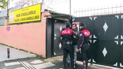 Çocukların korunmasına yönelik uygulama (2) - İSTANBUL