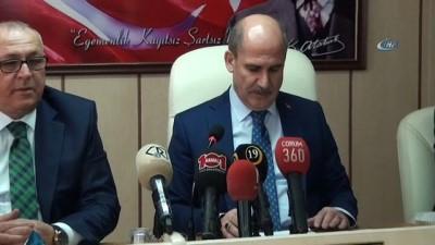 Çorum'un yeni Belediye Başkanı Zeki Gül oldu