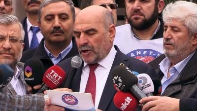 Diyanet-Sen Genel Başkan Vekili Aydın: 'Adnan Oktar'ın ne yapmaya çalıştığının farkındayız' - ANKARA
