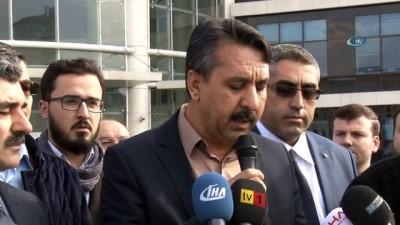 Diyanet-Sen Kayseri Şubesi Adnan Oktar'a suç duyurusunda bulundu