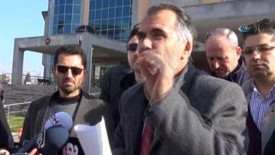 Edirne Diyanet Sen Şube Başkanı'ndan Adnan Oktar'a suç duyurusu