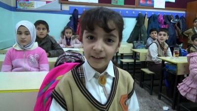 Elazığ'da 127 bin öğrenci ders başı yaptı