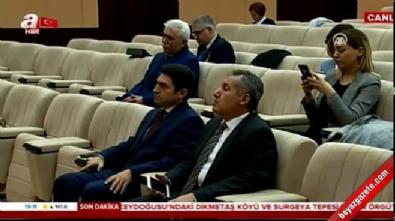 Hükümet Sözcüdü Bozdağ: Hatay ve Kilis'te vergi borçları ertelendi