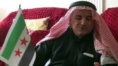 Suriyeli gazeteci Esad: 'PYD/PKK çocukları zorla savaştırıyor'- ŞANLIURFA