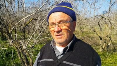 Almanya'da emekli oldu, memleketinde çiftçiliğe devam ediyor