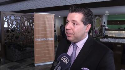 'E-ticaret, Türkiye ekonomisini ileriye itecek' - ANTALYA