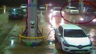 İstanbul'da organize oto hırsızlık çetesi çökertildi