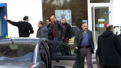 Kayseri'de banka soygunu: maskeli ve silahlı zanlı 68 bin TL ile kaçtı