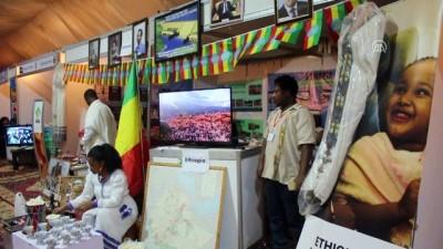 Sudan'da 'Uluslararası Dostluk ve Kardeşlik Haftası' - HARTUM