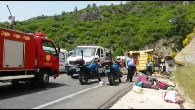 24 kişinin öldüğü kazanın iddianamesi hazırlandı