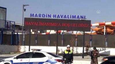 Başbakan Yıldırım, Mardin'de