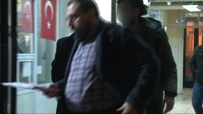 emniyet mudurlugu -  İstanbul'da terör operasyonu: çok sayıda gözaltı var