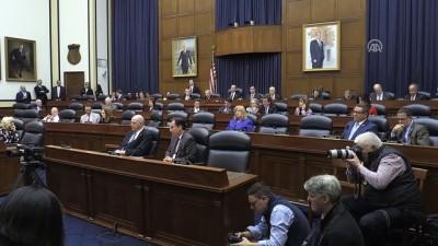Mattis'ten Rusya'ya 'nükleer' suçlaması - WASHINGTON