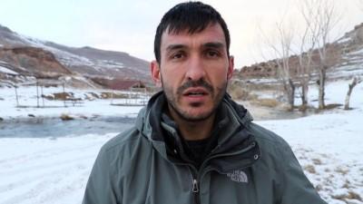 'Türkiye'nin çatısı' off-road tutkunlarının gözdesi - IĞDIR