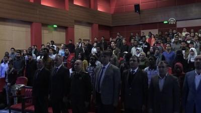 Yabancı öğrenciler 2. Abdulhamid'i anlattı - KARABÜK