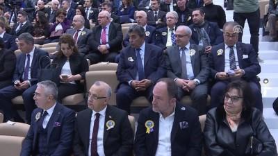 Bilim Sanayi ve Teknoloji Bakanı Özlü, okul açılışına katıldı - İZMİR