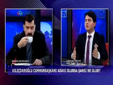Hakan Bayrakçı: Cumhurbaşkanlığı seçiminde Erdoğan yüzde 67 alır