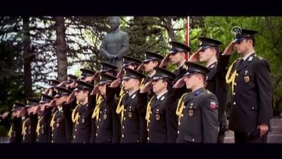 Milli Savunma Üniversitesine başvurular 15 Şubat'ta sona eriyor - ANKARA