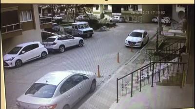 Aidat isteyen apartman yöneticisinin darbedildiği iddiası - İZMİR