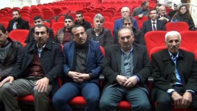 Mardin'de şoförlere verilen eğitimler sürüyor
