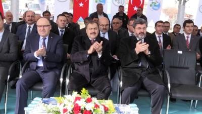 Orman ve Su İşleri Bakanı Eroğlu: 'Suriye'nin toprağında gözümüz yok' - AFYONKARAHİSAR
