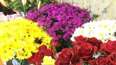 """Sevgililer Günü öncesi çiçekçiler uyardı: """"Siparişlerinizi son güne bırakmayın"""""""