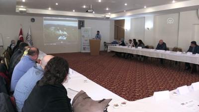 Sürdürülebilir Tarım Programı 5. Olağan Kongresi - DÜZCE