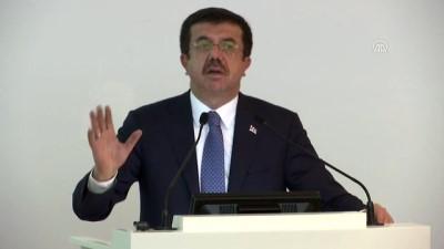 Zeybekci: 'Türkiye kendine tehdit oluşturan hiçbir şeye seyirci kalamaz' - İSTANBUL