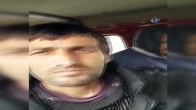 - Afrin'de DEAŞ ile PKK omuz omuza - 5 DEAŞ militanı ÖSO'ya karşı savaşmak için serbest bırakıldıklarını söyledi