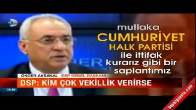 Ahmet Hakan: Bu resmen ahlaksız teklif