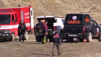 Baraj göletine giren kişi hayatını kaybetti - UŞAK