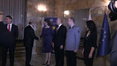 Başbakan Yardımcısı Işık: 'Türkiye-AB ilişkilerindeki olumlu seyri herkesin yararına görüyoruz' - ANKARA